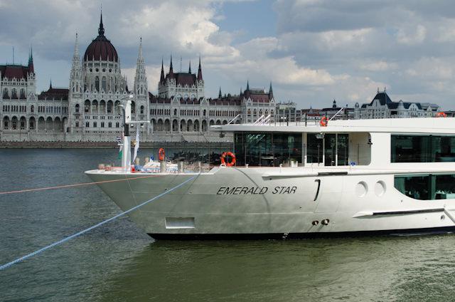 Budapest River Cruise Port Shuttle