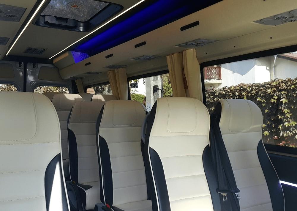 Budapest Luxury Shuttle