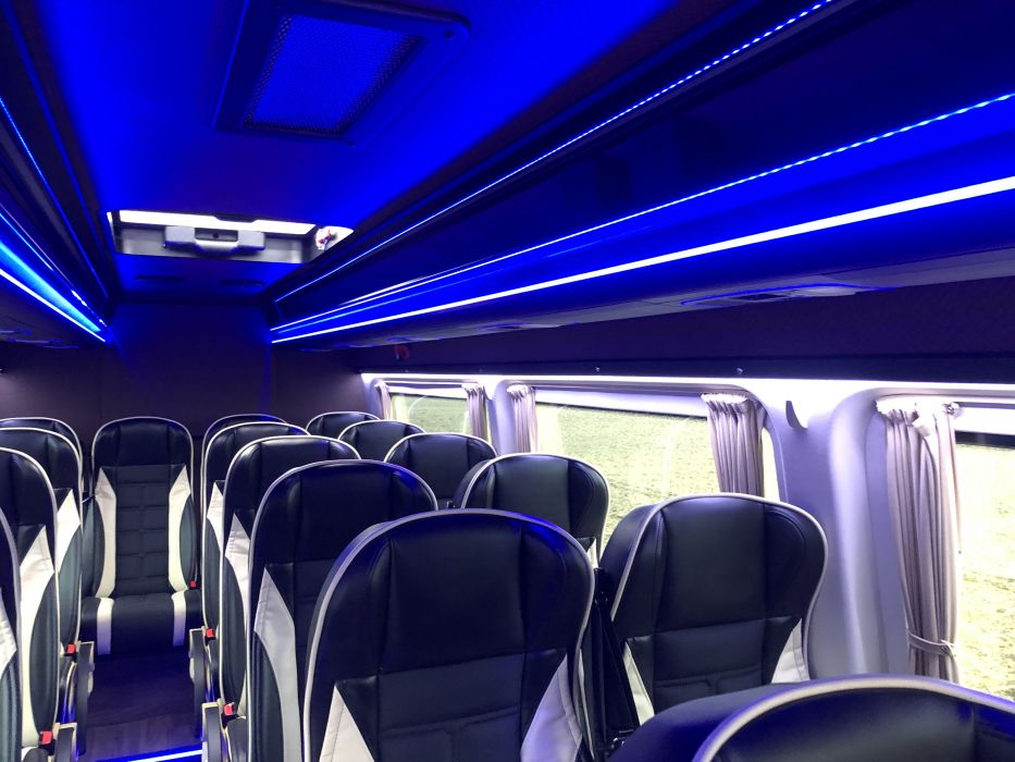 Private bus rental budapest hungary