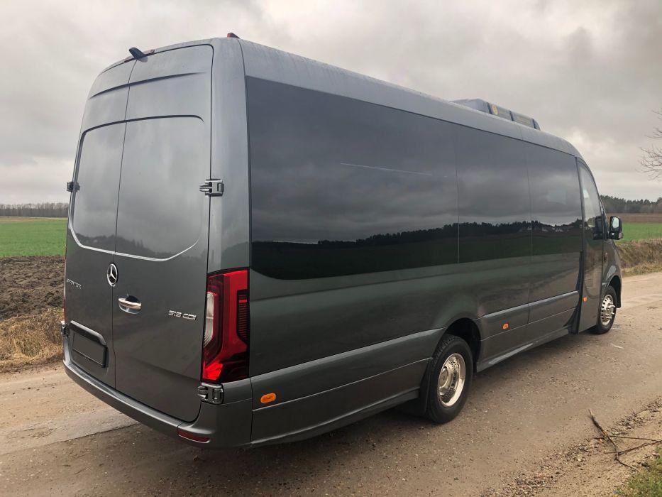 book budapest minibus