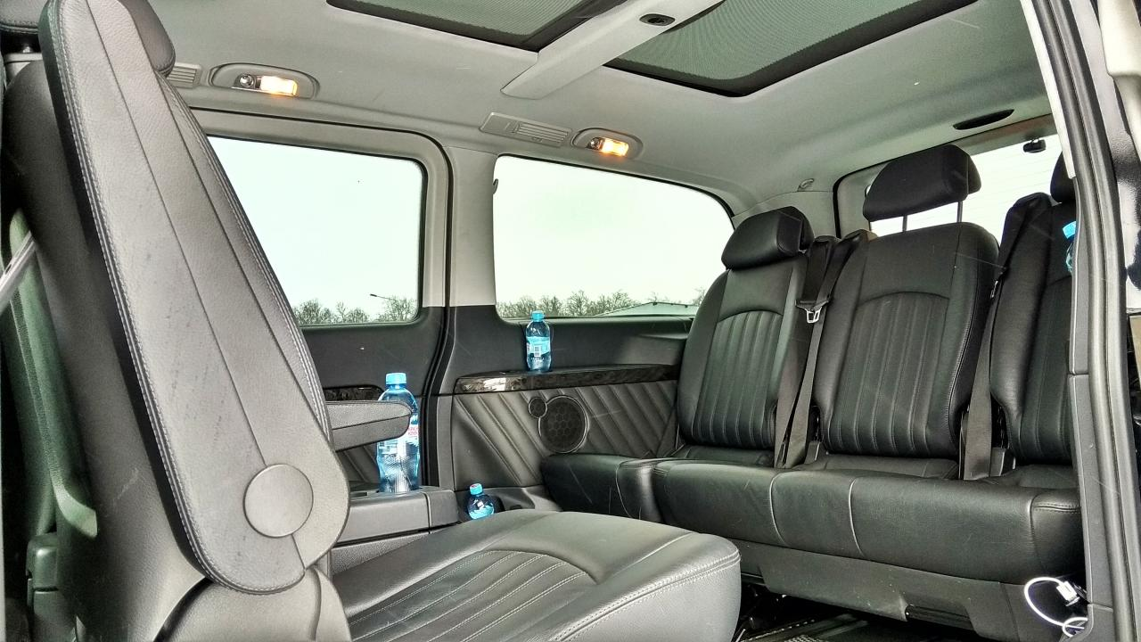 Budapest Chauffeur Service airport