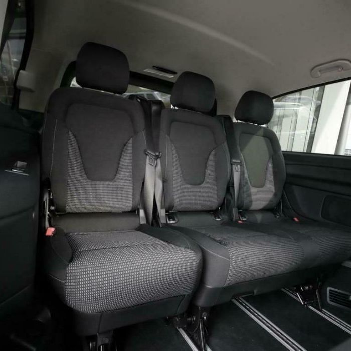 budapest van rental with driver